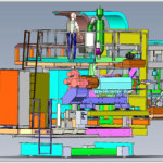 Extrusion Machine Upgrades