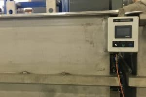 Automated ETCH Lines